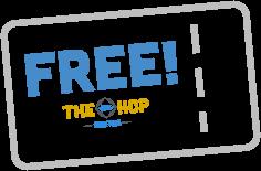 Milwaukee Streetcar | Free Rides Image