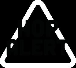 Hop Alert icon