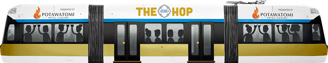 Hop Vehicle rendering